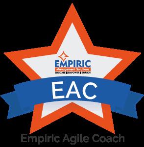 , Empiric Agile Coach, Empiric Management Solutions
