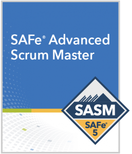 , SAFe Advanced Scrum Master, Empiric Management Solutions, Empiric Management Solutions